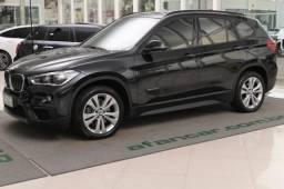 BMW X1 S-DRIVE 20I TURBO ACTIVEFLEX AUT./2017
