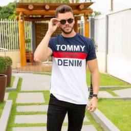 Camisa Tommy Hilfiger (Peruana)