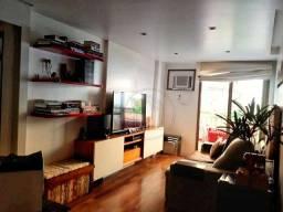 Apartamento com 2 dormitórios à venda, 65 m² por R$ 900.000,00 - Botafogo - Rio de Janeiro