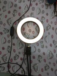 Ring Light 16cm três cores
