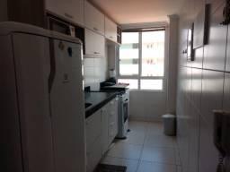 Apartamento excelente de 1 quarto no melhor do Cabo Branco.