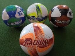 Bola Campo Costurada Stadium