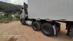 Título do anúncio: Carreta e Cavalinho Scania R440