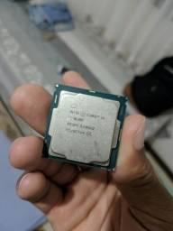 I3 8100 3.6GHZ OITAVA GERAÇÃO