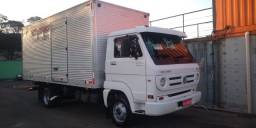 WV 8-150 Delivery Baú