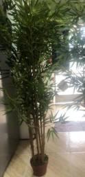 Árvore artificial Bambu/ Linha permanente formosinha