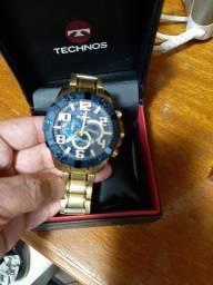 Relógio Technos Original de pulso