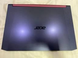 Notebook Acer Nitro 5 (3meses de uso)
