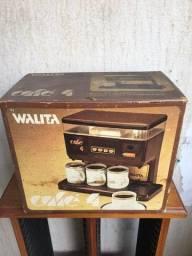 Cafeteira antiga Walita Café 4- Funcionando perfeitamente