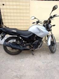 Yamaha Factor Ybr K 125