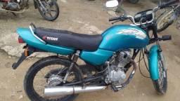 Título do anúncio: Moto Honda cg