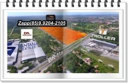 Loteamento Terras Horizonte- Faça uma visita-&&&