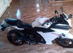 Título do anúncio: Yamaha xj6 F