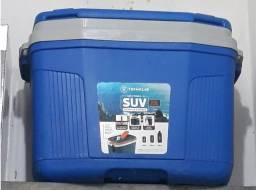 Caixa Térmica SUV 32L Termolar Azul - Redenção/CE