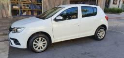Renault Sandero Zen 1.0 12v 2020