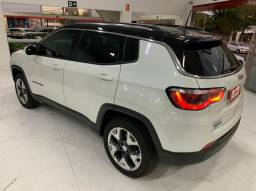 JEEP Compass Limited D 4P