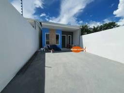 Águas Claras - Casa novíssima - piso lindo no porcelanato