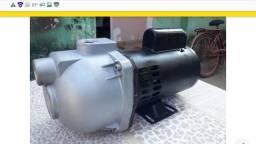 Bomba d'água auto aspirante dancor ap3 de 1 CV 110V