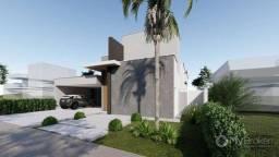 Casa com 4 suítes à venda, 310 m² por R$ 3.350.000 - Jardins Itália - Goiânia/GO