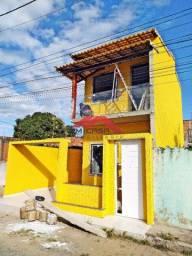 Lj@_ Duplex bairro jardim morada das acácias 2 quartos