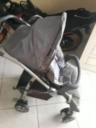 Carrinho de bebê da birrigotto