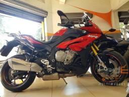 Bmw S 1000 XR Vermelho