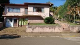 Casa em São José do Ouro-RS, 690m² de terreno, aprox. 300m² de área construída