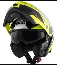 Capacete Givi globe x21 + Pinlock