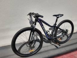 """Bicicleta Caloi EVORA SPORT 29""""  (IMPECÁVEL)"""