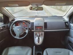 Nissan Sentra  2.0 automático Repasse