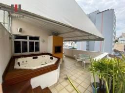 Apartamento com 3 dormitórios à venda, 176 m² por R$ 580.000 - São Mateus - Juiz de Fora/M