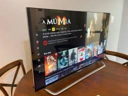 TV LG SMART TV, ULTRA HD 4K, 3D, + 4 óculos, + suporte de parede