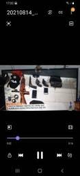 Título do anúncio: Smart. tv Samsumg 48 polgadas