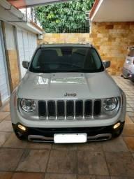 Jeep Renegade 2.0 Diesel Limited 18/18