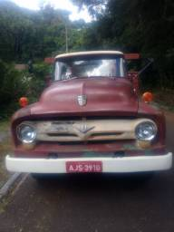 Vendo Ford f600 1960