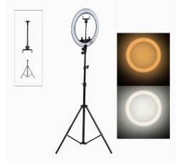 Ring Light 10 Polegadas