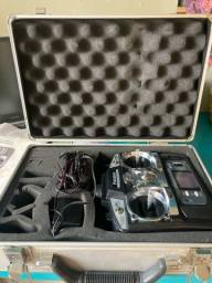Rádio Futaba 6EX-2.4GHz