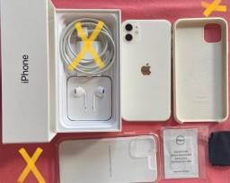 IPHONE 11 (Bateria 94%) 256gb(NF)