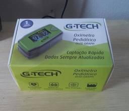 Oximetro de pulso Marca GTech