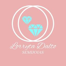Lorryta Dalto Semi jóias