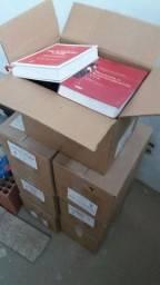 Título do anúncio: 250 livros diversos.