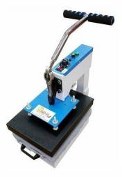 Maquina de Sublimação + Impressora Sublimatica