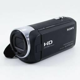 Filmadora Sony Cx 405