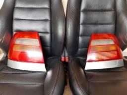 Par lanterna Traseira Audi A4 94/01