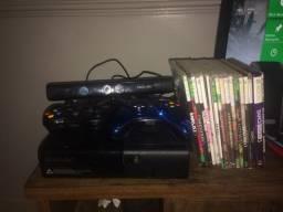 Xbox 360 desbloqueado troco por ps4