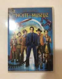 Filme Uma noite no museu 2 - DVD