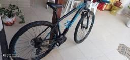Bike OGGI Hacker HDS