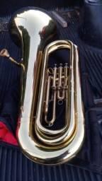 Título do anúncio: Bombardão  e trombone de vara