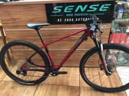 Bike Sense Carbon Pró 21/22