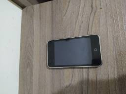 iPod Touch geração 2 - Usado
